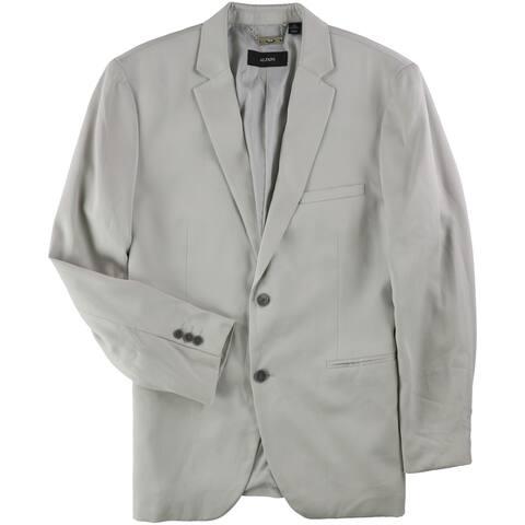Alfani Mens Capsule Twill Sport Coat