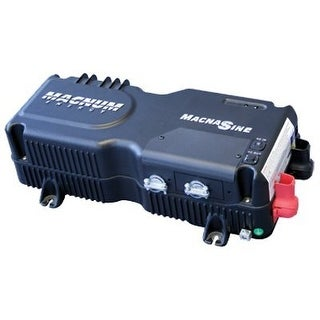 Magnum Energy MM1212B Magnum MM1212 1200W Inverter with 70 Amp Charger