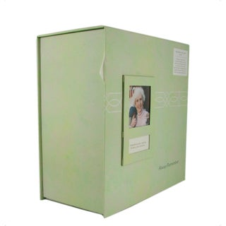 Photo Memory Storage Box 'Always Remember' by Hallmark