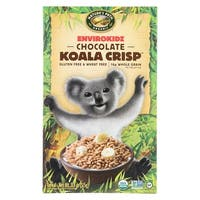 Envirokidz Organic Cereal - Koala Crisp - Case of 12 - 11.5 oz.