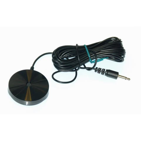 OEM Onkyo Microphone Originally Shipped With: TXNR535, TX-NR535, TXNR545, TX-NR545, TXNR636, TX-NR636, TXNR737, TX-NR737