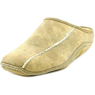 Romika Murren H 01 Round Toe Leather Slipper