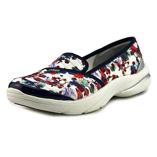 BZees Lakeside Women  Round Toe Synthetic Multi Color Flats