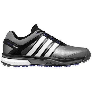 Adidas Men's Adipower Boost Dark Silver Metallic/Running White/Night Flash Golf Shoes Q46922 / Q44633|https://ak1.ostkcdn.com/images/products/is/images/direct/cbd226aec2abea0743d62a114f7365a09d166cca/Adidas-Men%27s-Adipower-Boost-Dark-Silver-Metallic-Running-White-Night-Flash-Golf-Shoes-Q46922---Q44633.jpg?_ostk_perf_=percv&impolicy=medium