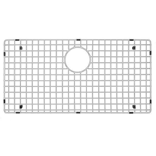 "Karran GR-2005 Stainless Steel Bottom Grid - 30-1/2"" x 17-1/2"""