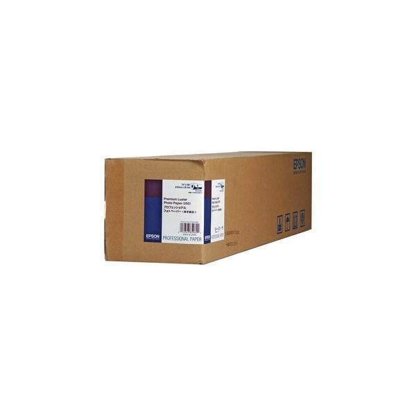 Epson Premium Luster Photo Paper Premium Luster Photo Paper