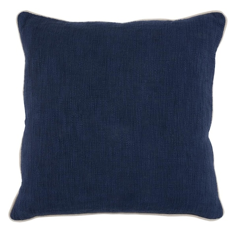 Kosas Home Valencia 100% Cotton 22-inch Throw Pillow