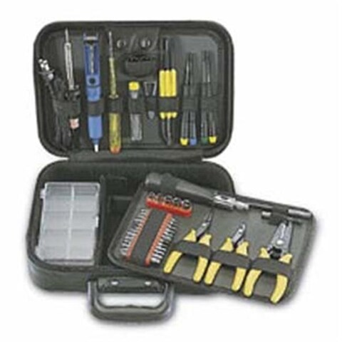 Cables To Go 27371 Computer Repair Tool Kit