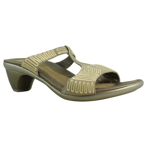 4ea4b5b2d7 Naot Women's Shoes | Find Great Shoes Deals Shopping at Overstock