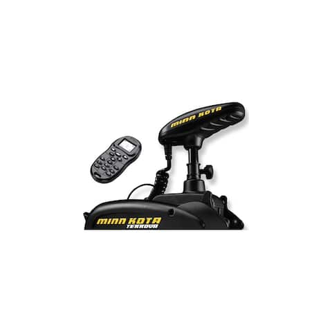 Minn Kota 1866300 i-Pilot System For Terrova w/ CoPilot & Cruise Control - Black