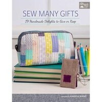 Sewing & Quilting Books