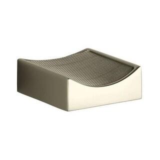 Kohler K-924 Drip Tray for Wall or Ceiling Mount Bath Filler