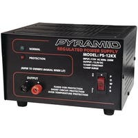 PYRAMID PS12KX Power Supply (250 Watts Input, 10 Amp Constant)