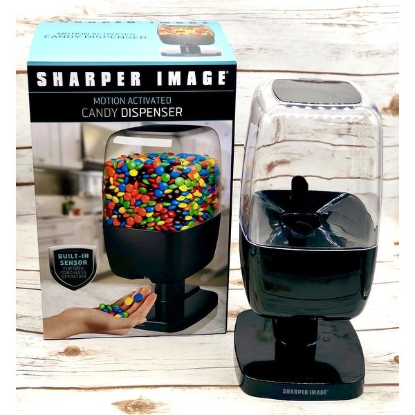 Candy Dispenser Automatic Square Overstock 29059243