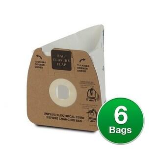 EnviroCare Replacement Vacuum Bag for Eureka Mighty Mite 3670 Series Vacuums - 2 Pack