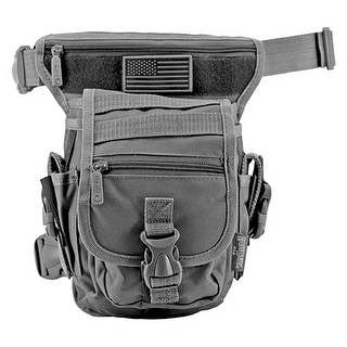 Tactical Hip Bag - Grey