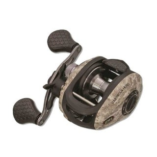 """American Hero Camo Speed Spool Baitcast Reel American Hero Camo Speed Spool Baitcast Reel"""