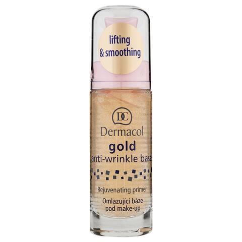 Dermacol Gold Anti-Wrinkle Make-Up Base 20 ml