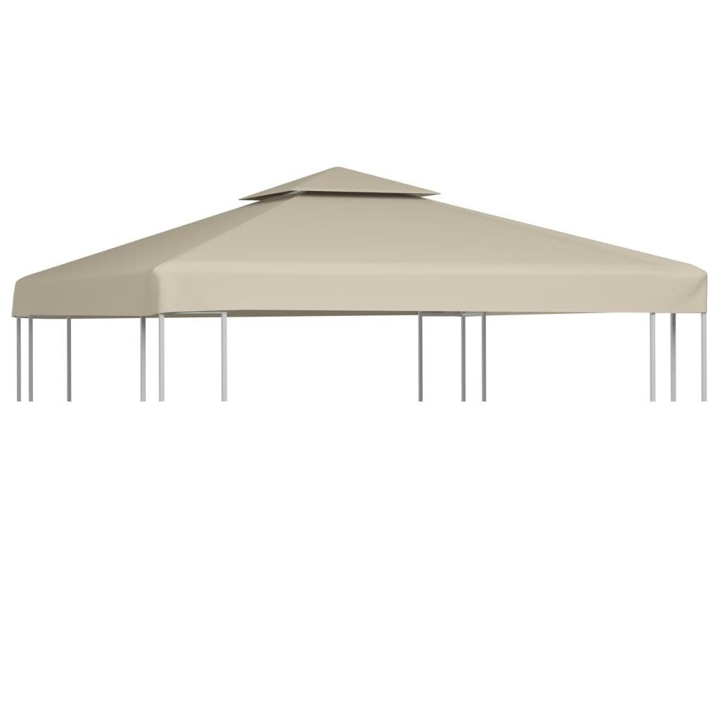 Vidaxl Gazebo Canopy Top 10 X10