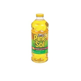 Pine-Sol 40199 All Purpose Cleaner, 48 Oz