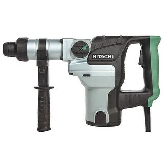Hitachi DH38MS SDS Rotary Hammer Drill ,1-1/2""