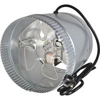"Suncourt Inc. 8"" Duct Fan DB208C Unit: EACH"