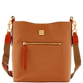 Dooney & Bourke Raleigh Large Roxy Bag (Introduced by Dooney & Bourke at $368 in Apr 2016) - Saddle|https://ak1.ostkcdn.com/images/products/is/images/direct/cbf261b07a49cd11a183ec9db084f927c967350e/Dooney-%26-Bourke-Raleigh-Leather-Large-Roxy-Bag.jpg?impolicy=medium