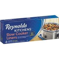Reynolds Slow Cooker Liners G20504 Unit: EACH