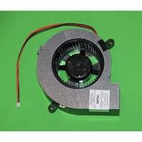 Projector Intake Fan - SF8028H12-01A