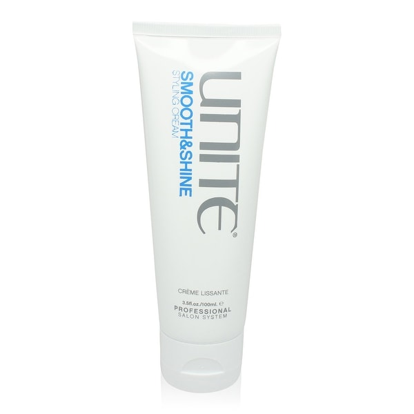 UNITE Smooth and Shine Styling Cream 3.5 Oz