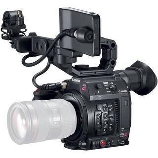Canon EOS C200 Cinema Camera (EF-Mount) (Open Box)