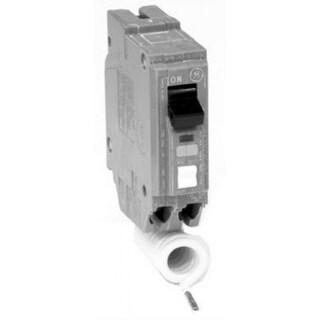 GE THQL1120AFP Arc Fault Circuit Breaker, 20 Amp