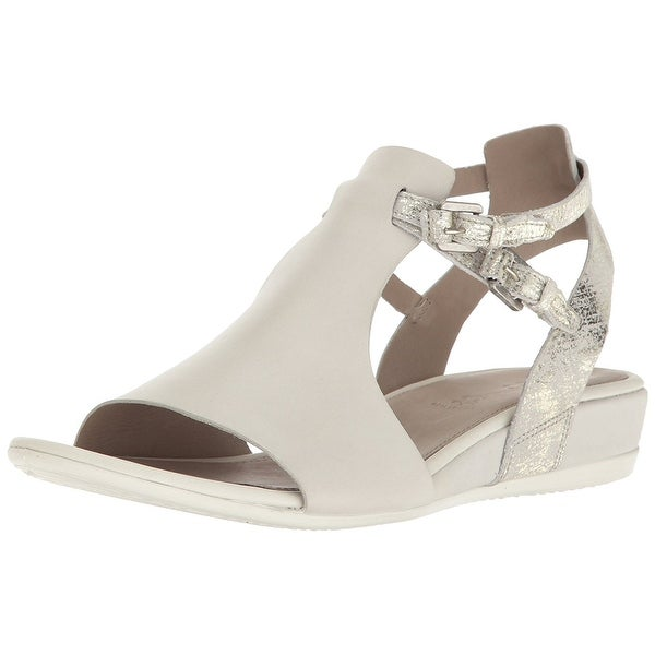 ECCO Womens 262163 Open Toe Casual Ankle Strap Sandals