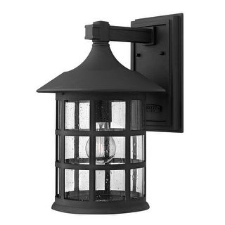 Hinkley Lighting 1805 1 Light Outdoor Wall Sconce From the Freeport Collection