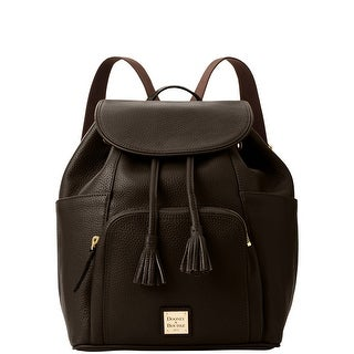 Dooney & Bourke Pebble Grain Leather Backpack (Introduced by Dooney & Bourke at $348 in Jul 2014)