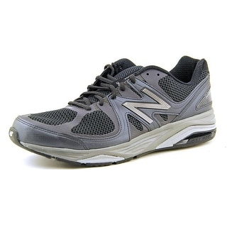 New Balance M1540 B Round Toe Synthetic Running Shoe