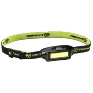 Streamlight STL-61702P Black Bandit USB Headlamp