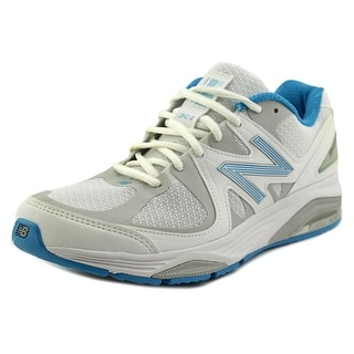 New Balance 1540 V2 2E Round Toe Synthetic Running Shoe