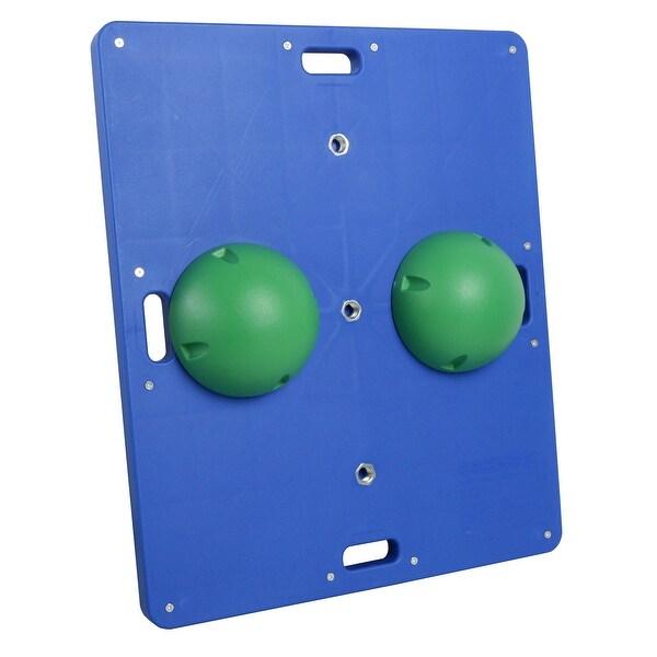 """Balance Board Measurements: Shop CanDo® Balance Board Combo™ 15"""" X 18"""" Wobble/rocker"""