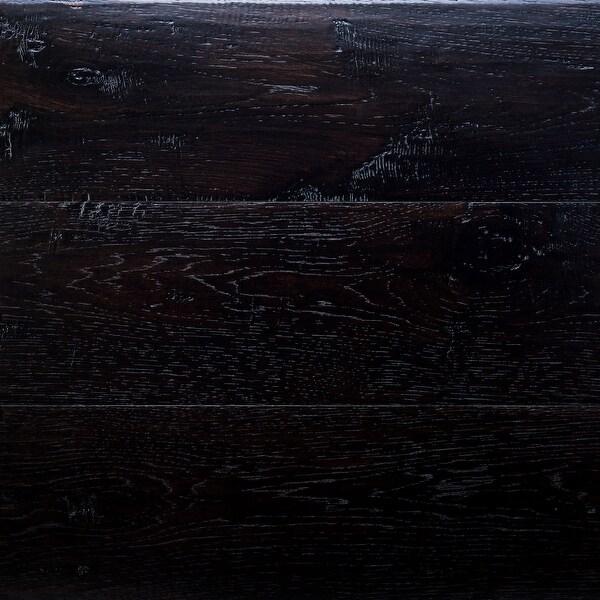 "Miseno MFLR-CONNEMARA-E Limerick Engineered Hardwood Flooring - 7-1/2"" Planks (26 SF / Carton) - Hickory Connemara"