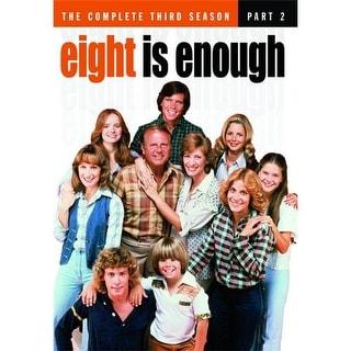Eight Is Enough: Season Three (8 Disc)(8 Disc Set) Md2 DVD Movie 1978-79