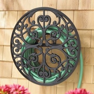Whitehall Products Perrault Hose Holder - French Bronze