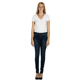Lola Classic Skinny Jeans, Celina-MSB