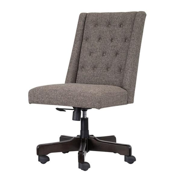 Office Chair Program Home Office Swivel Desk Chair Graphite H200-05 Single Pack Office Chair Program Swivel Desk Chair