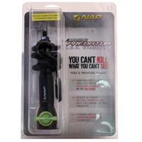 New archery products 60-795 new archery products 60-795 apache predator-hog flashlight green led