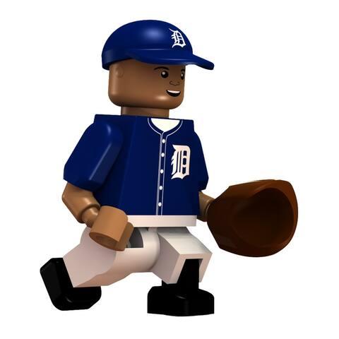 Detroit Tigers OYO Sports MLB MVP Miguel Cabrera Minifigure - multi