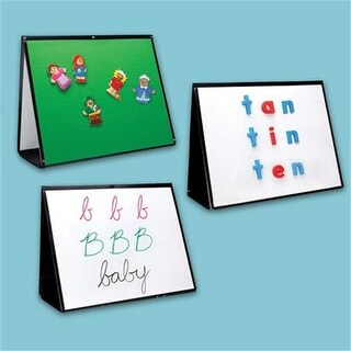Educational Insights 1027 3-In-1 Portable Easel