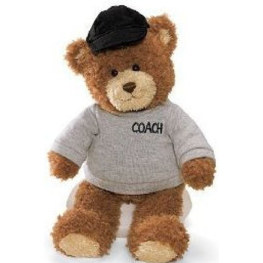 Gund Coach Career Bear