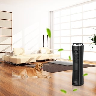 Sancusto Air Purifier