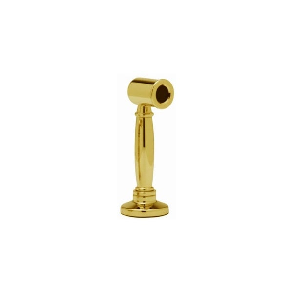 Rohl C7108N Country Kitchen Anti-Drip Side Spray Casing Only - Less Escutcheon and Hose